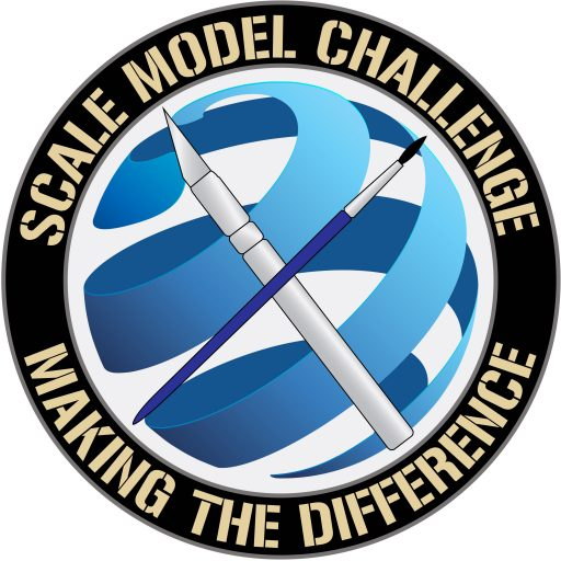 Scale Model Challenge Tickets